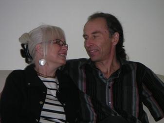 Alarka Kempe a Turija Kempe